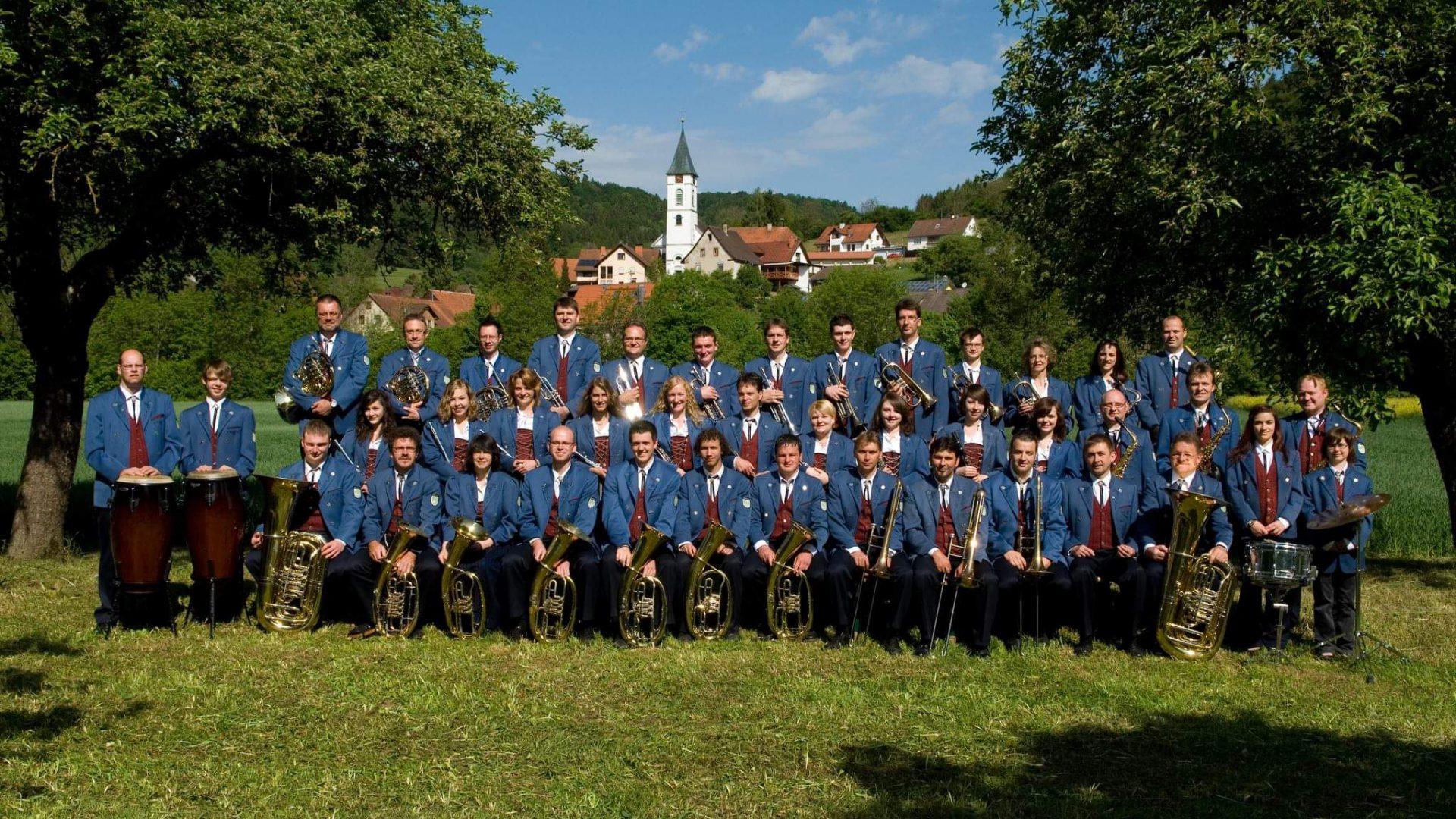 Musikverein Eberfingen e.V.
